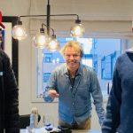 Oschlo 11  – Episode 2 – Egil  Aasheim