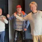 OSCHLO 11 – Episode 10 – Kai Frydenlund-Holm